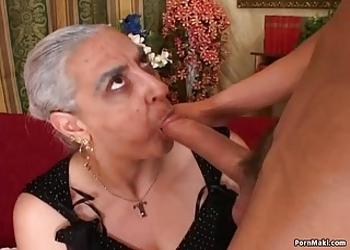 image Grandpa naked cum heavy gay sex xxx photo